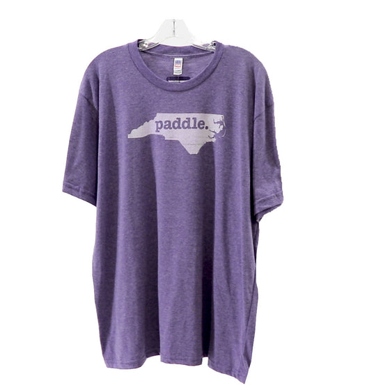 Home State Apparel NC Paddle T-Shirt