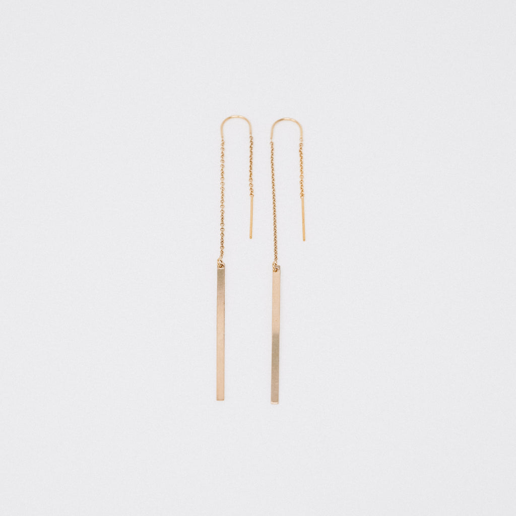 Lu Earrings