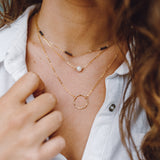 Rae Necklace
