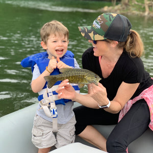 Virginia Fly Fishing Report 5/19/2020