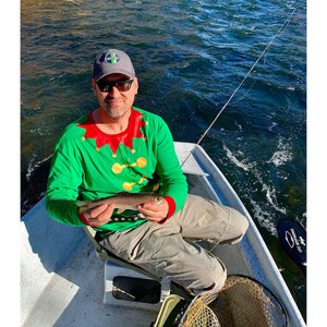 Mossy Creek Fly Fishing Forecast 12/14/2020
