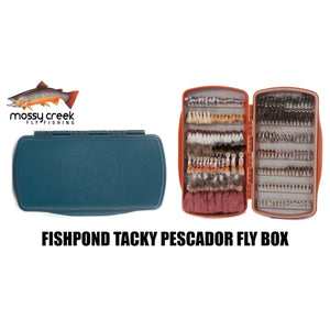 Mossy Creek Product Review: Fishpond El Pescador Box