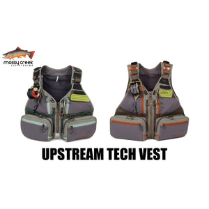 Mossy Creek Product Review: Fishpond Upstream Tech Vest