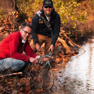 Mossy Creek Fly Fishing Forecast 11/10/2020