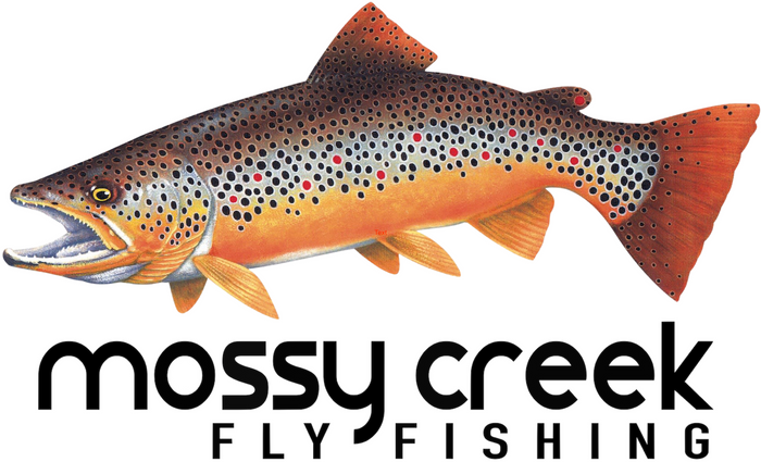 Mossy Creek Fly Fishing