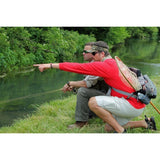 mossy creek trout guided trips