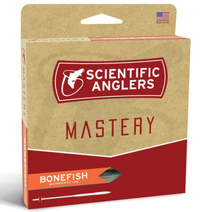 SA Mastery Bonefish Fly Line - Mossy Creek Fly Fishing