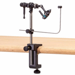 Renzetti Presentation 2300 C-Clamp Vise - Mossy Creek Fly Fishing