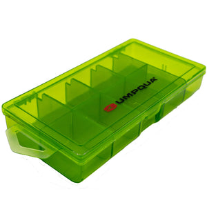 Umpqua Bug Locker 259V Fly Box - Mossy Creek Fly Fishing