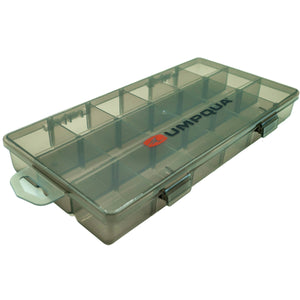 Umpqua Bug Locker 3618 Small  Fly Box - Mossy Creek Fly Fishing