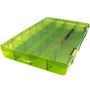 Umpqua Bug Locker 4624 Fly Box - Mossy Creek Fly Fishing