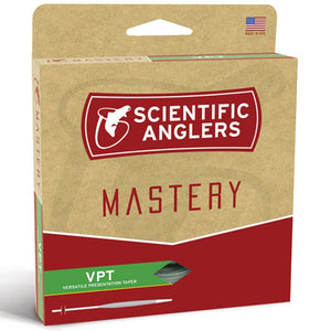SA Mastery VPT Fly Line - Mossy Creek Fly Fishing