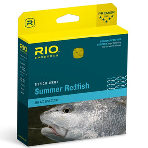 RIO Summer Redfish Fly Line - Mossy Creek Fly Fishing