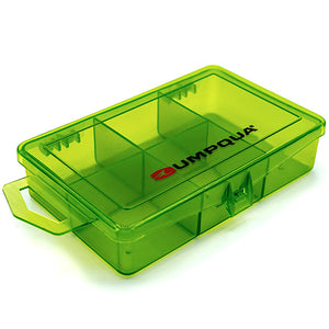 Umpqua Bug Locker 235V Fly Box - Mossy Creek Fly Fishing