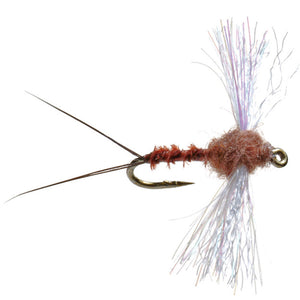 Crystal Wing Spinner - Mossy Creek Fly Fishing