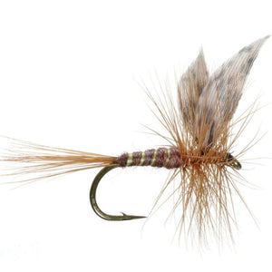 March Brown - Mossy Creek Fly Fishing