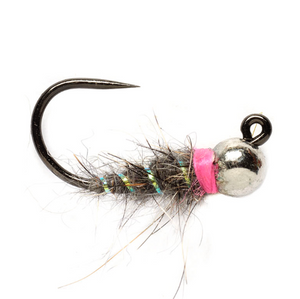 Sob-czech Gray - Mossy Creek Fly Fishing