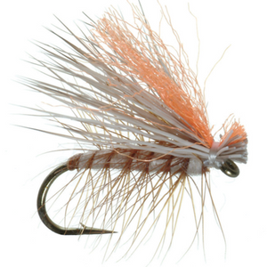 Hot Elk Wing Caddis - Mossy Creek Fly Fishing