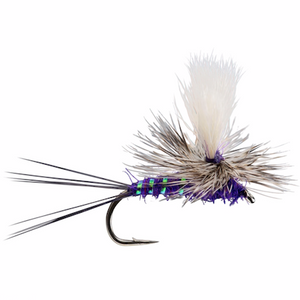 ParaWulff Purple - Mossy Creek Fly Fishing
