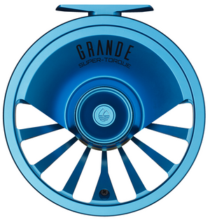 Redington Grande Fly Reel - Mossy Creek Fly Fishing