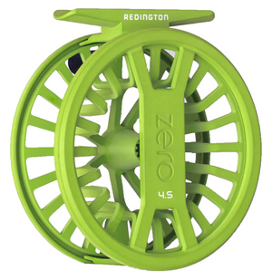 Redington Zero Fly Reel - Mossy Creek Fly Fishing