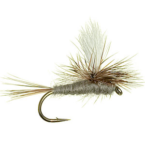 Parachute Adams - Mossy Creek Fly Fishing