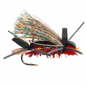 Amy's Ant Red - Mossy Creek Fly Fishing