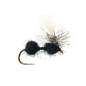 Parachute Ant Black - Mossy Creek Fly Fishing