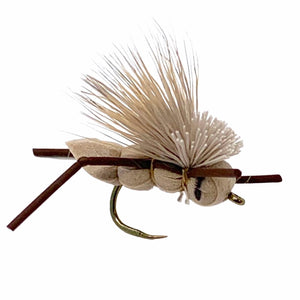 Baby Boy Hopper Tan - Mossy Creek Fly Fishing