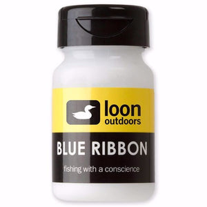 Loon Blue Ribbon - Mossy Creek Fly Fishing