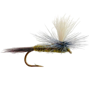 BWO Parachute - Mossy Creek Fly Fishing