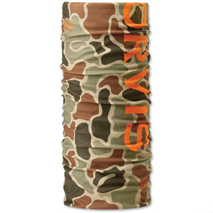 Orvis Coolnet UV+Buff Brown Camo - Mossy Creek Fly Fishing