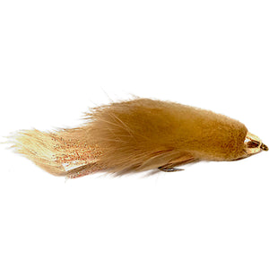 Conehead Wool Sculpin Tan