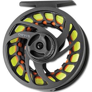 Orvis Clearwater Large Arbor Reel - Mossy Creek Fly Fishing