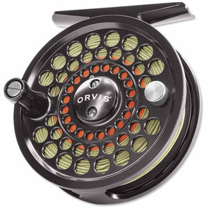Orvis Battenkill Click Pawl Fly Reel