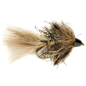 Baby Complex Twist Tan - Mossy Creek Fly Fishing