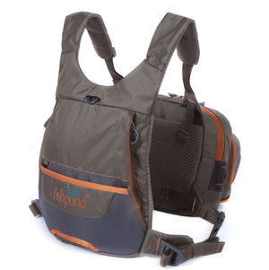 Fishpond Cross-Current Chest Pack - Mossy Creek Fly Fishing