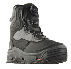 Korkers Darkhorse Wading Boots - Mossy Creek Fly Fishing