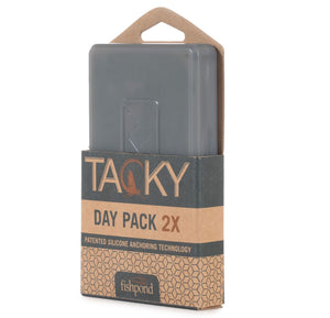 Fishpond Tacky Daypack Fly Box 2X - Mossy Creek Fly Fishing