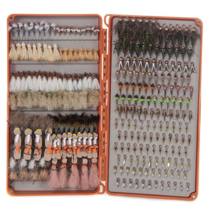 Fishpond Tacky Double Haul Fly Box - Mossy Creek Fly Fishing