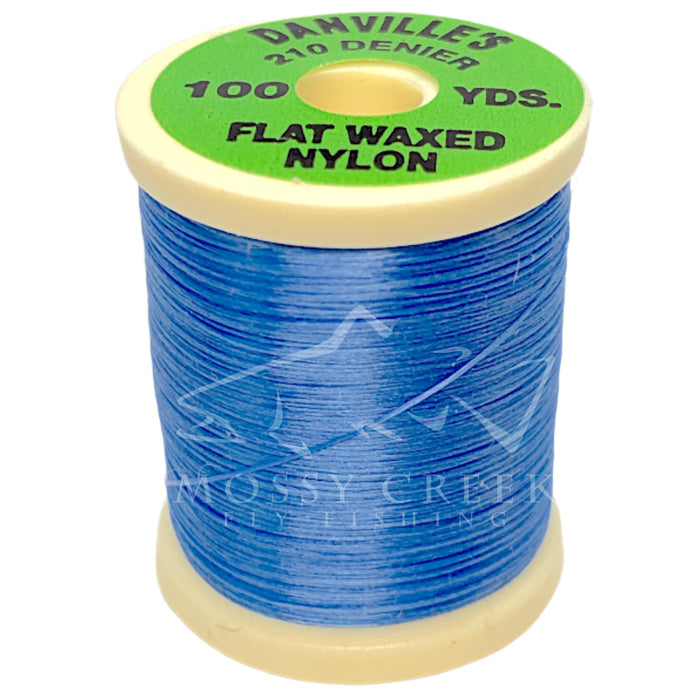 Danvilles Flat Waxed Nylon Thread