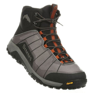 Simms Flyweight Wading Boot Vibram - Mossy Creek Fly Fishing