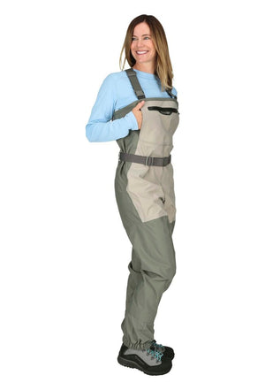 Simms Women's Freestone Stockingfoot Waders