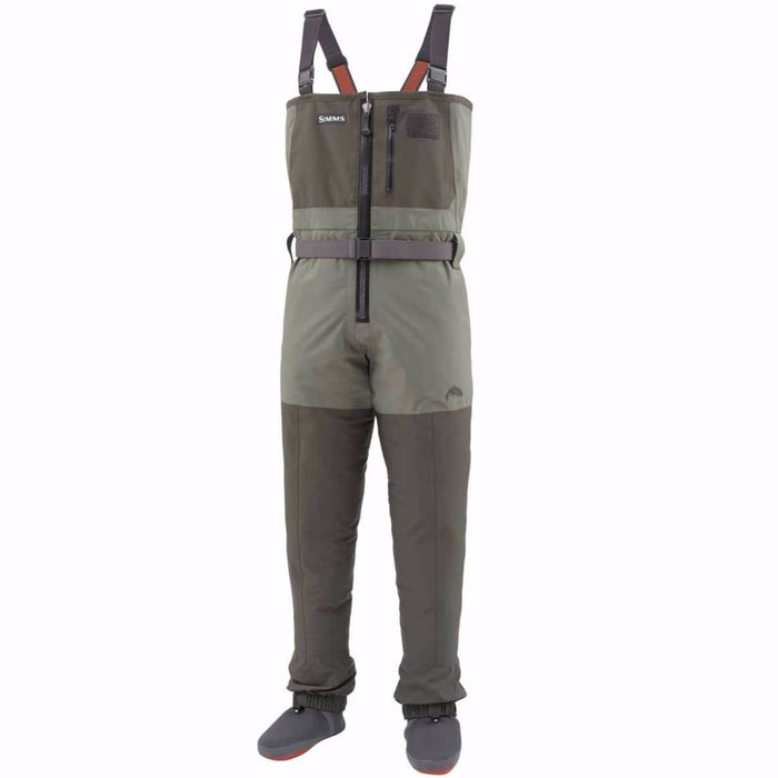 Simms Freestone Z Stockingfoot Waders