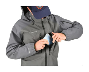 G4 Pro Wading Jacket - Mossy Creek Fly Fishing