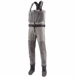 Simms G4Z Stockingfoot Waders - Mossy Creek Fly Fishing