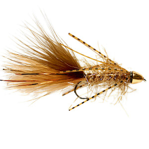 GD Sculpin Snack - Mossy Creek Fly Fishing