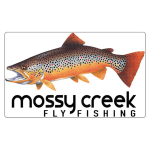 Mossy Creek Gift Card - Mossy Creek Fly Fishing
