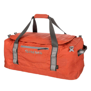 Simms GTS Gear Duffle 80L - Mossy Creek Fly Fishing