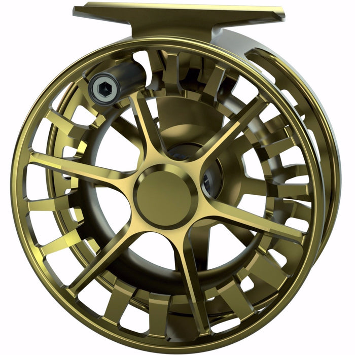 Waterworks Lamson Guru S Fly Reel